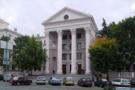 Белорусская государственная академия музыки (БГАМ)