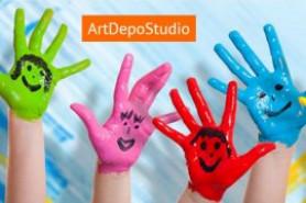 Школа дизайна и искусств