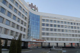 Белорусский государственный университет физической культуры (БГУФК)