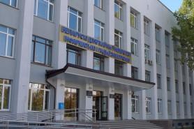 Белорусский государственный университет информатики и радиоэлектроники (БГУИР)
